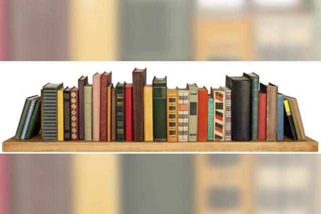 Bücher statt Smartphones verschenken