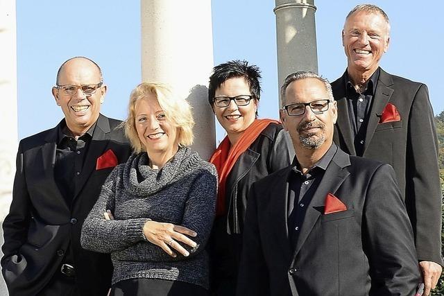 Belcanto und Sopranistin Petra-Rosenberg-Dufner stimmen auf Weihnachten ein