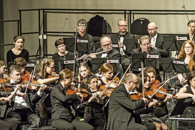 Die Offenburger Philharmonie am Forum startet mit Strauß & Co. ins neue Jahr