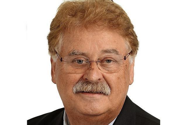 Elmar Brok ist Ehrengast bei der IHK