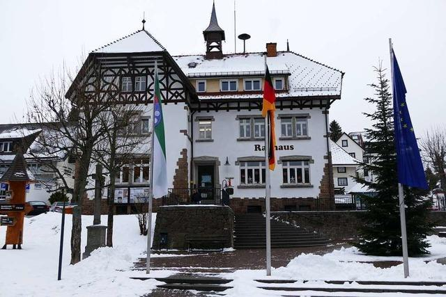 Sechs Bewerber treten bei der Bürgermeisterwahl in Feldberg an