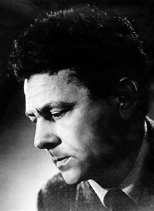 Englischer Komponist und wenig bekannt: Gerald Finzi (1901 bis 1956)  | Foto: geraldfinzi.org