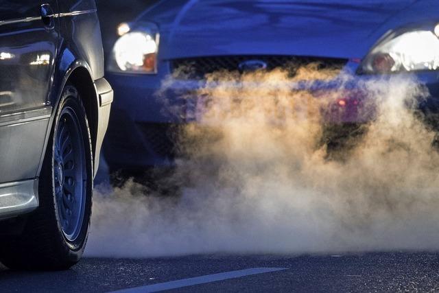 EU einigt sich auf Grenzwerte für Autos
