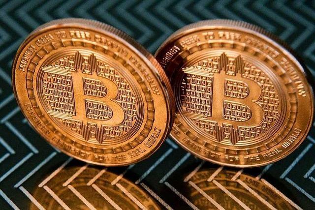 Privatanleger sollten vom Bitcoin die Finger lassen