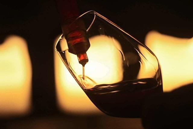 Zu wenig Rückhalt: Badische Weinwerbung stellt Arbeit ein