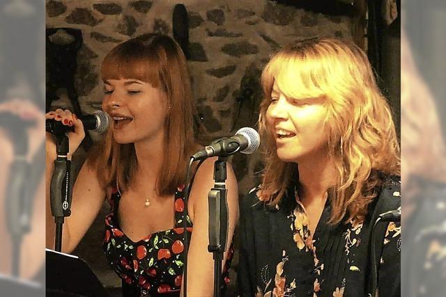 Band Diffriends gibt am Samstag, 22. Dezember, adventliches Konzert in Todtmoos-Au