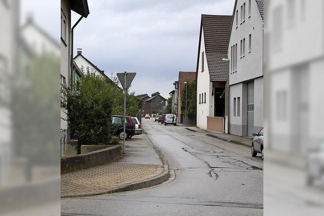 Ringsheim plant Investitionen von 3,4 Millionen Euro