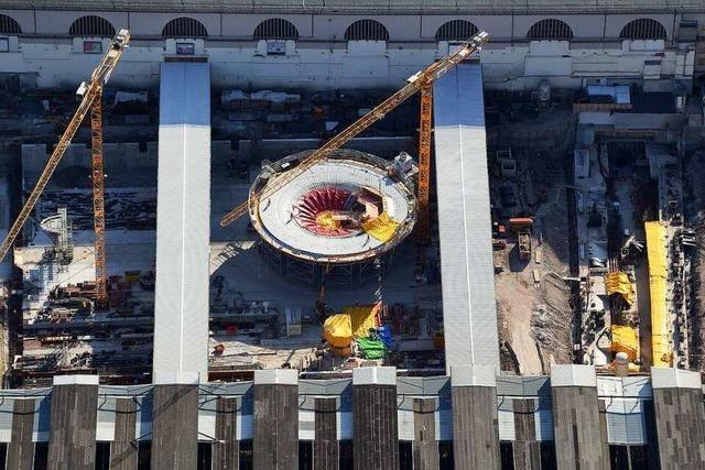 Kosten für Stuttgart 21 steigen – Geld für andere wichtige Projekte fehlt