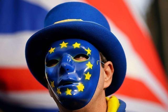 Die EU hat einen Plan für den harten Brexit