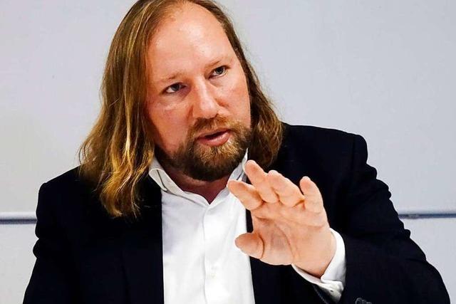 Anton Hofreiter: