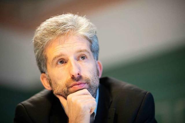 Boris Palmer will Kopftuch-Verbot an Schulen