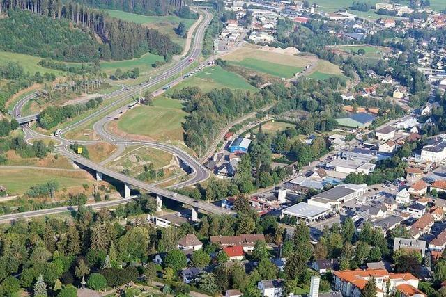 Neustadts Bürgermeister nennt Freiburger Fahrverbotspläne