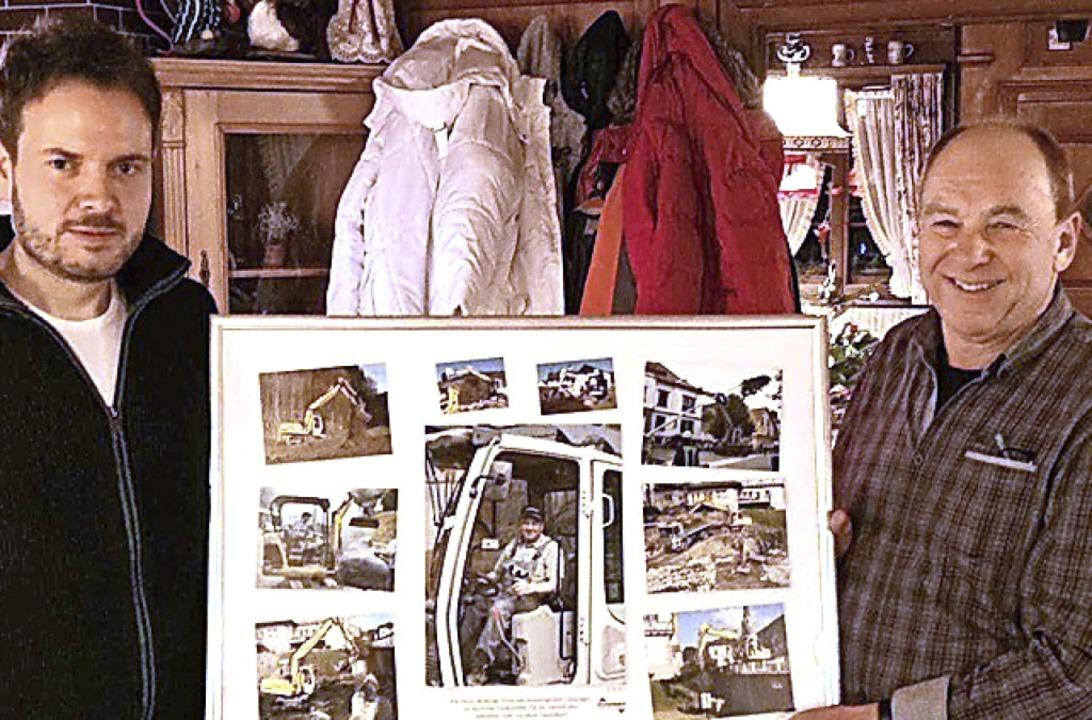 <BZ-FotoAnlauf>Rainer Engesser GmbH:</... einem  Bildkollektiv als  Erinnerung.  | Foto: zvg