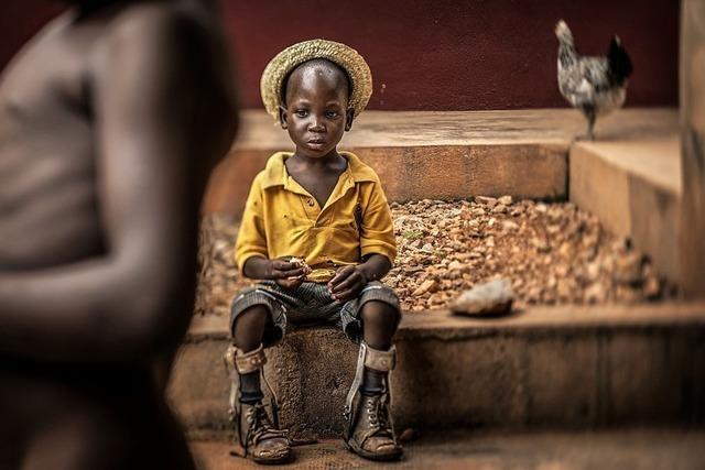 Unicef Foto des Jahres 2018