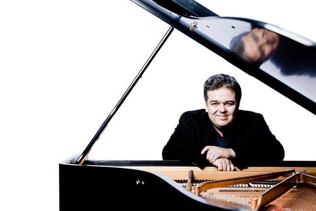 Tickets für den Klavierabend Arcadi Volodos zu gewinnen