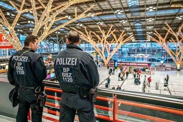Flughafen ausgespäht: Sicherheitsvorkehrungen bleiben erhöht