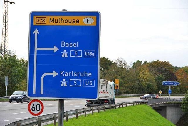 Regierungspräsidium Freiburg genehmigt Umbau