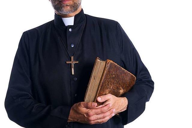 Falscher Priester hat in Pensionen die Zeche geprellt