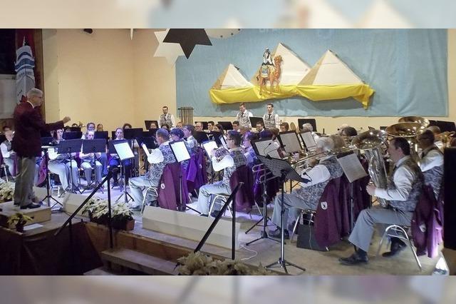Mit Musik einmal rund ums Mittelmeer