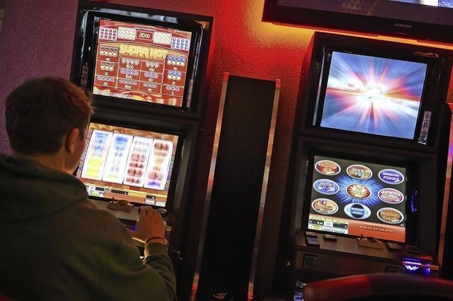 Drei Täter wegen manipulierter Spielautomaten verurteilt