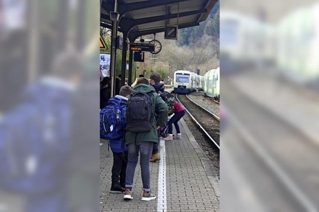 Weniger Fahrgäste, mehr Einnahmen