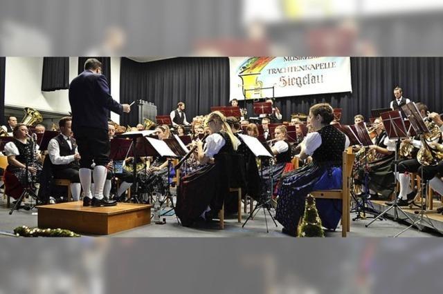 Europa musikalisch in Szene gesetzt