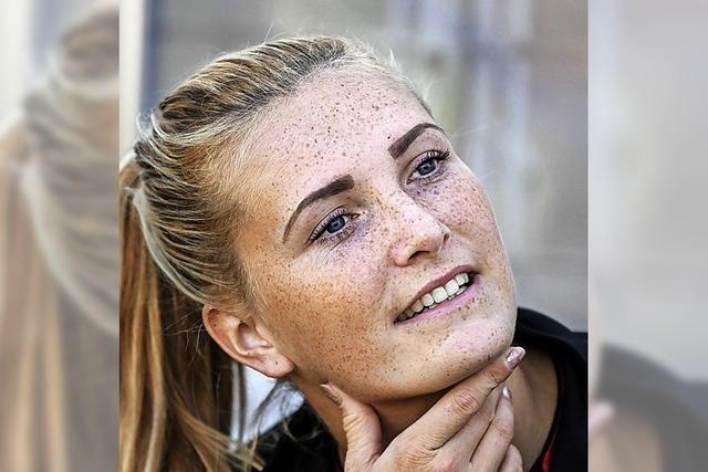 Rachel Rinast verlässt den SC Freiburg