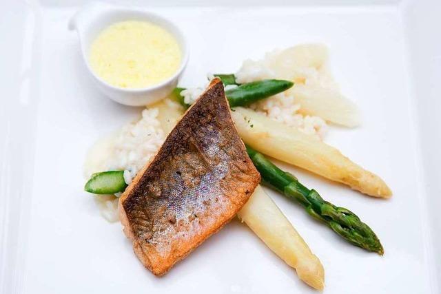 Schlegelhof in Kirchzarten: Haute Cuisine, badisch geerdet