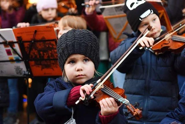 Die BZ-Aktion Weihnachtswunsch hilft diesmal rund 7300 Menschen