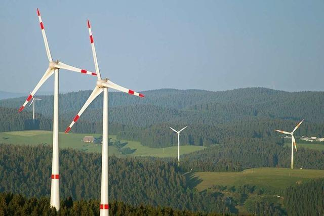 Warum gibt es negative Strompreise?