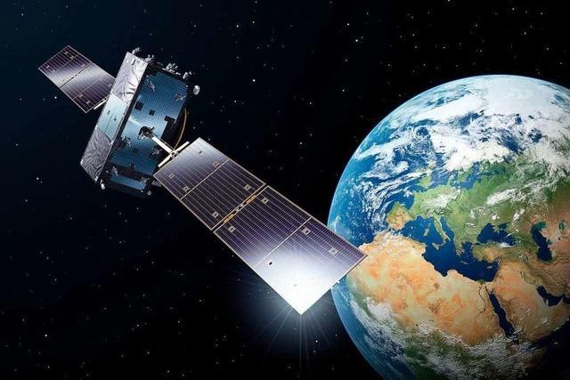 Das Ortungssystem Galileo geht in Betrieb – so funktioniert es