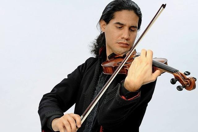 Kammerorchester und Solisten in Staufen