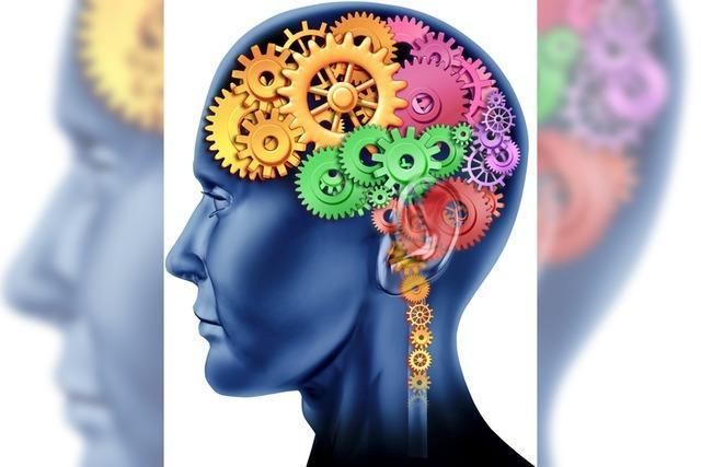 Die Gedankenwelt der Menschen erschließt sich über die Kommunikation