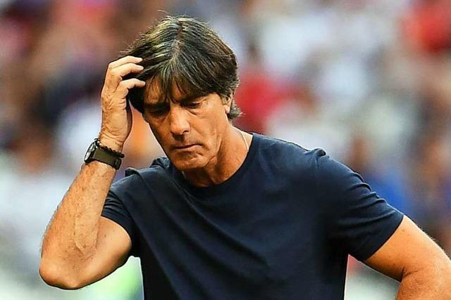 Bei der Nationalmannschaft 2019 soll alles besser werden – bloß wie?