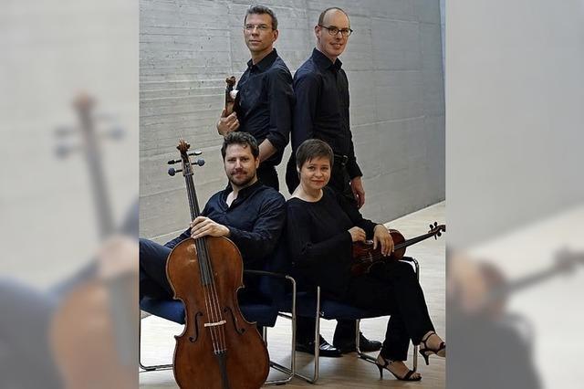 Capricornus-Consort mit Werken des Barock