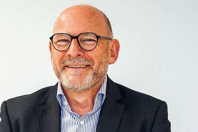 Landesverkehrsminister Hermann fordert mit Brandbrief Bahn-Reform
