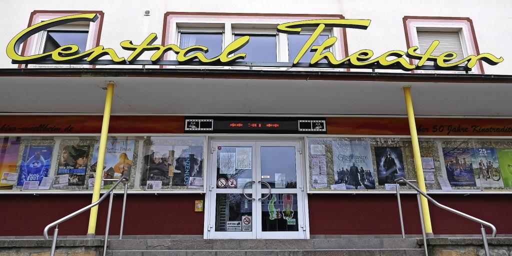 Müllheim Kino