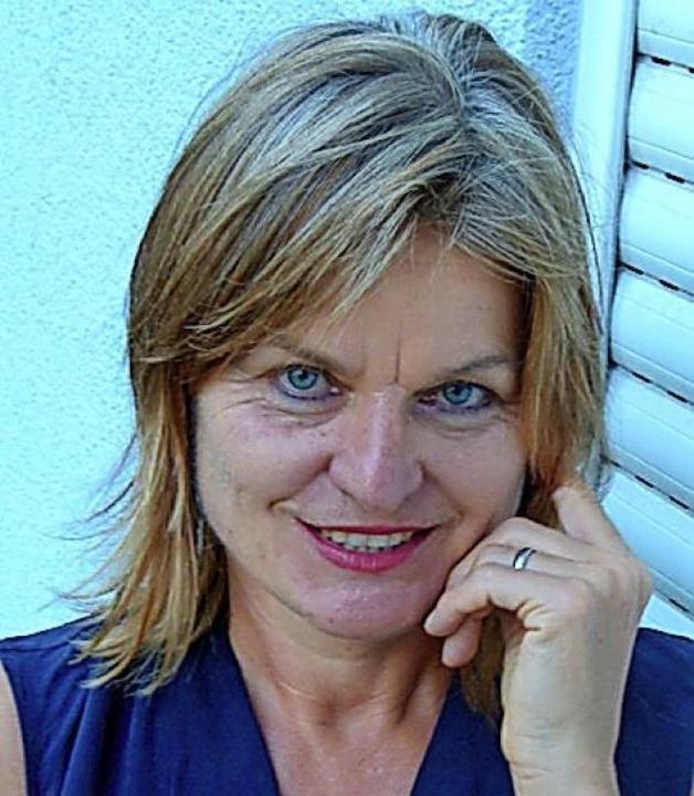 Reinhild Dettmer-Finke  | Foto: Privat