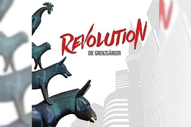 FOLK: Die Lieder der Revolution