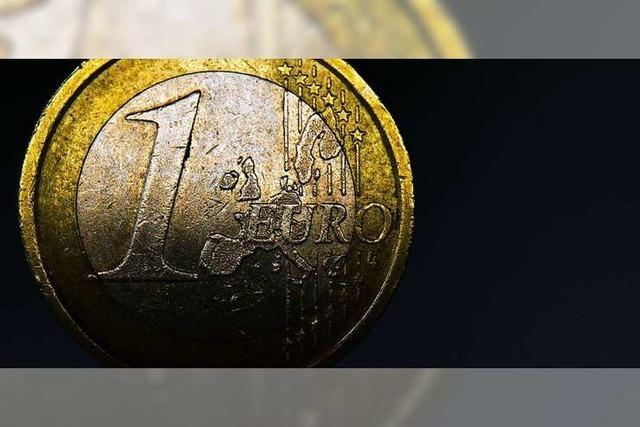 Der Euro wird 20 – seine Bilanz ist durchwachsen