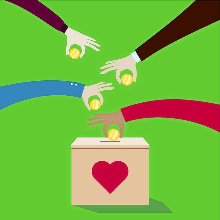 """""""Dem Bedürftigen zu geben, heißt...n säen."""" (Baskisches Sprichwort)    Foto: Adobe"""