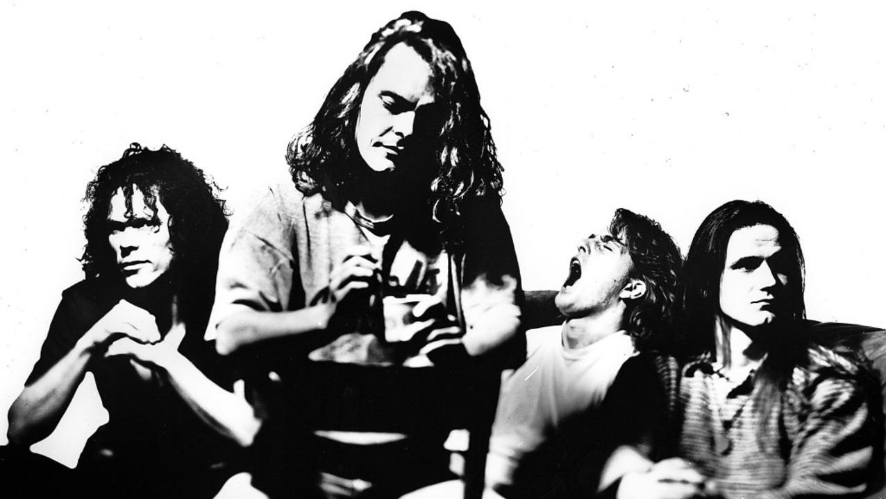 Die Lahrer Band Scaramouche wird ein Comeback auf der Leinwand erleben.   | Foto: Privat