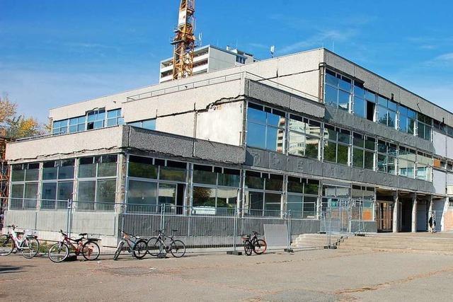 2018 war in Weil am Rhein das Jahr der großen Herausforderung