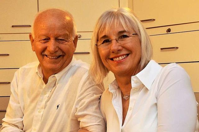 Dieses Ehepaar gibt zum Jahresende seine gemeinsame Arztpraxis auf