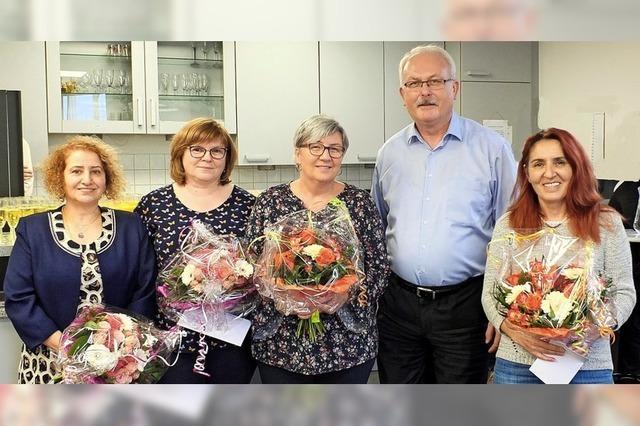 Katheter-Hersteller VascoMed ehrt Mitarbeiter