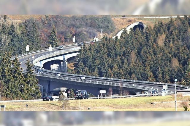 Brückenbau verzögert sich