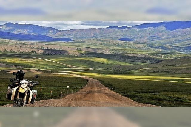 255 000 Kilometer mit dem Motorrad