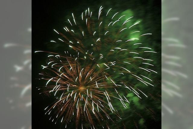 Ein neues Jahr leuchtet den Elztälern entgegen