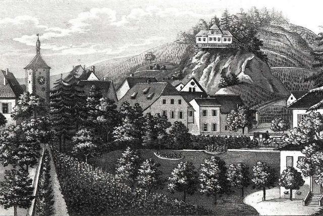 Wie in Freiburg ein Stadtviertel verschwand
