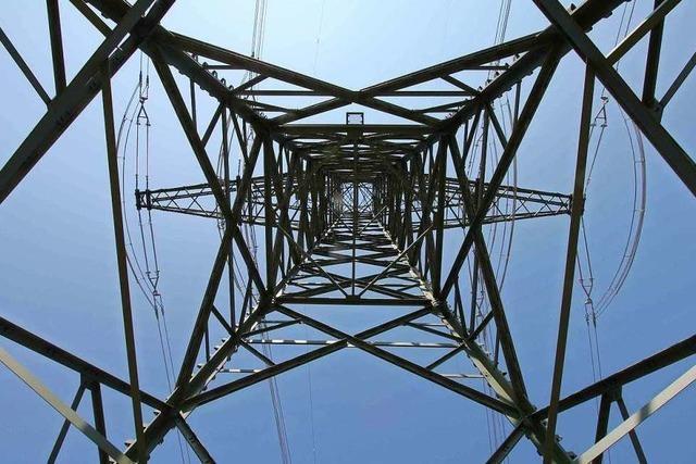 Stromausfall in Neuenburg